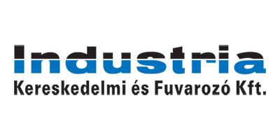 Industria Fuvarozó Kft.